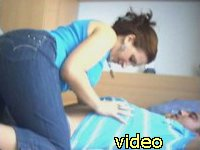 naughty romanian couple webcam show