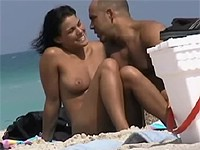 nudist beach voyeur 36