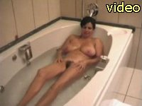 hot spanish wife home video